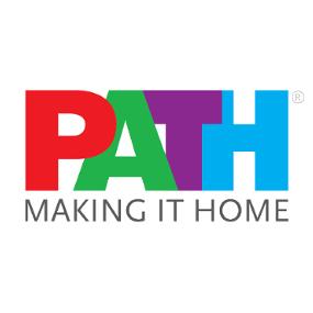 RUTA - Cómo llegar a casa (logo)