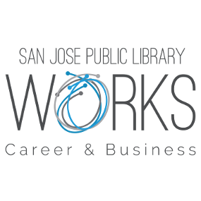 San Jose Public Library SJPL Works icon