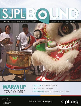 SJPL Bound volume 1 issue 3, book cover