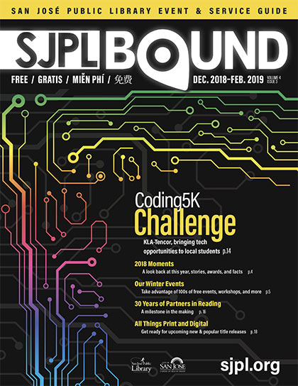 SJPL Bound volume 4 issue 3, book cover