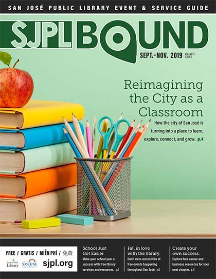 SJPL Bound volume 5 issue 2, book cover
