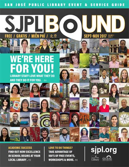 SJPL Bound volume 3 issue 2, book cover