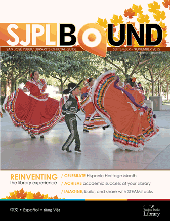 SJPL Bound volume 1 issue 2, book cover