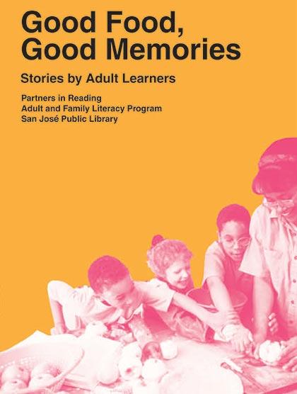 Good Food, Good Memories (2010), book cover