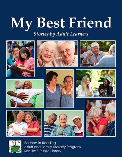 My Best Friend (2013), book cover