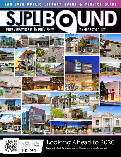 SJPL Bound volume 5 issue 3, book cover