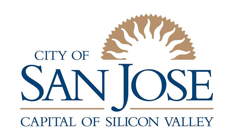 Logotipo de la ciudad de San José