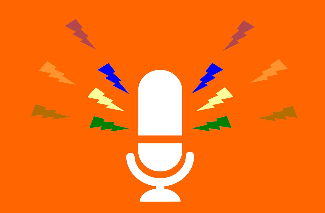 Podcast Radio Micrófono