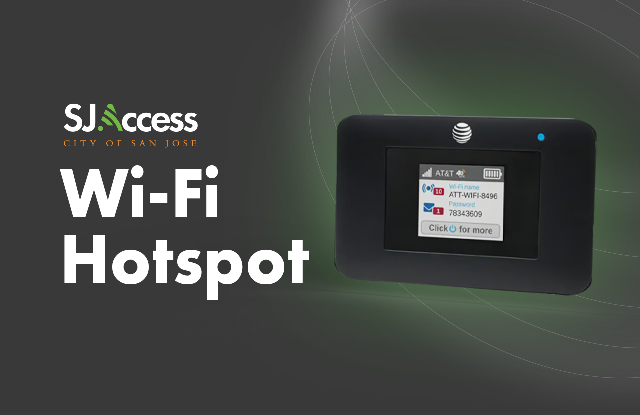 Wi-Fi Hotspots, book cover