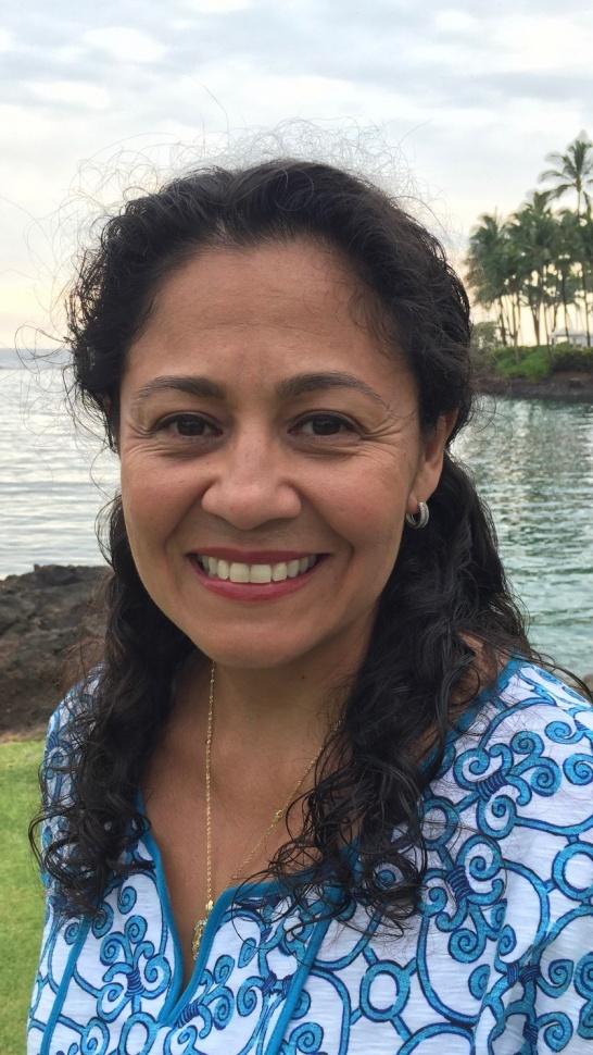 Dra. Susie Reyes, MD
