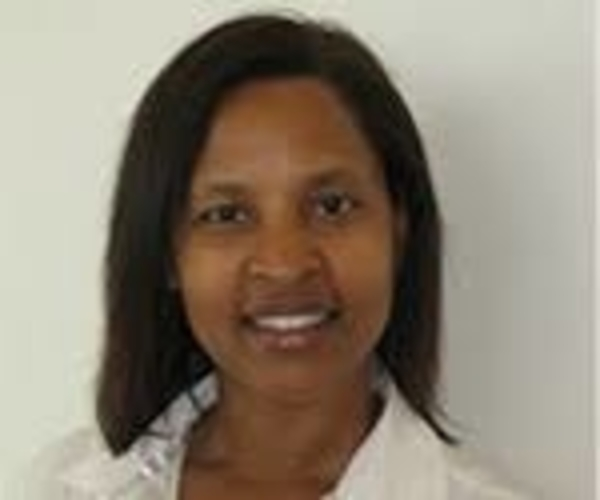Dra. Monica Allen, MD