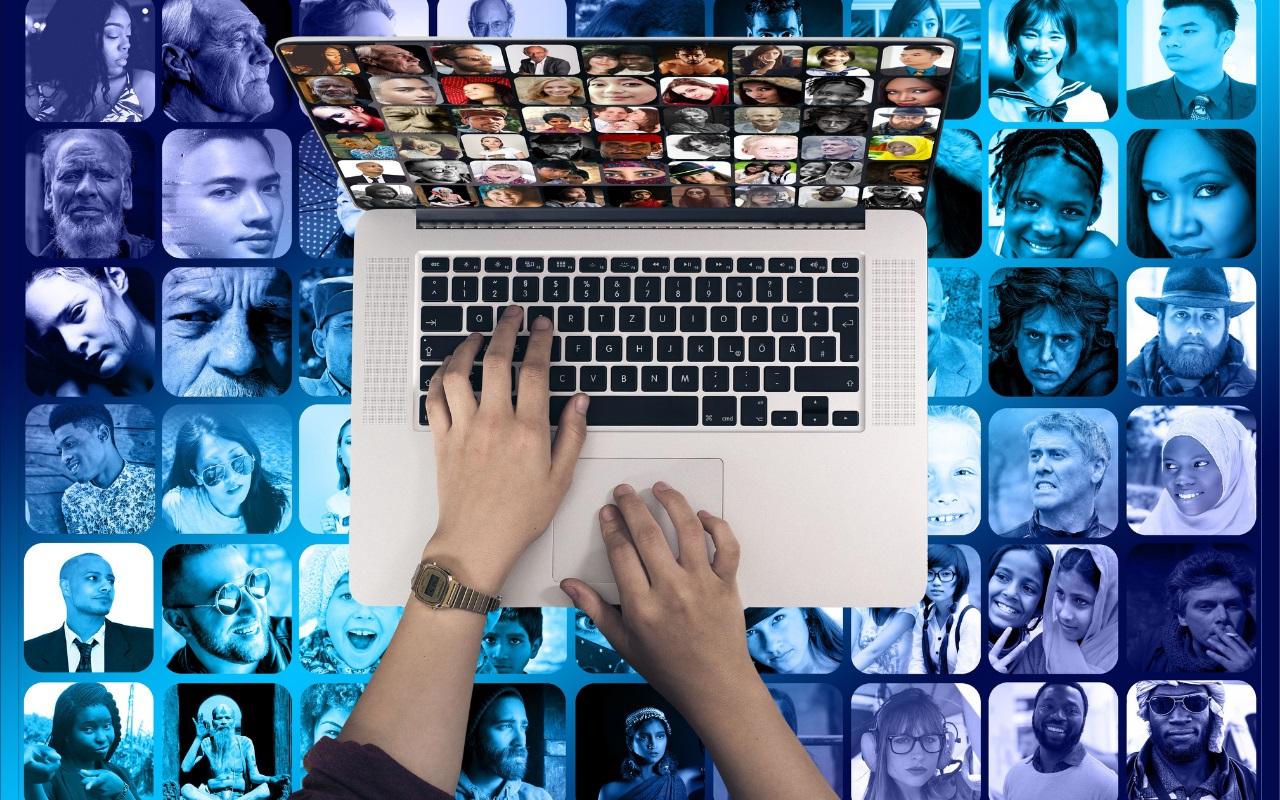 Laptop y WWW