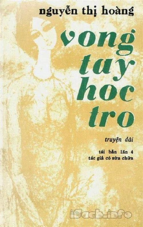 Bookcover of Vòng Tay Học Trò