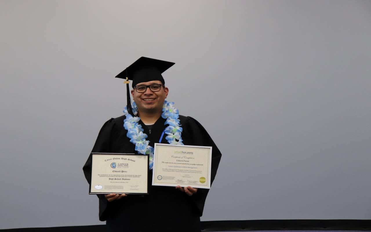 graduado sjpl
