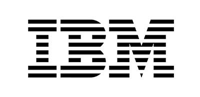 IBM徽標
