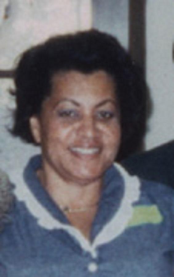 Beatrice Joyce Ellington