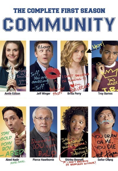 Community promotional image