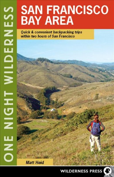 One Night Wilderness San Francisco Bay Area
