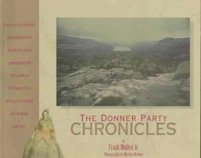 The Donner Party Chronicles