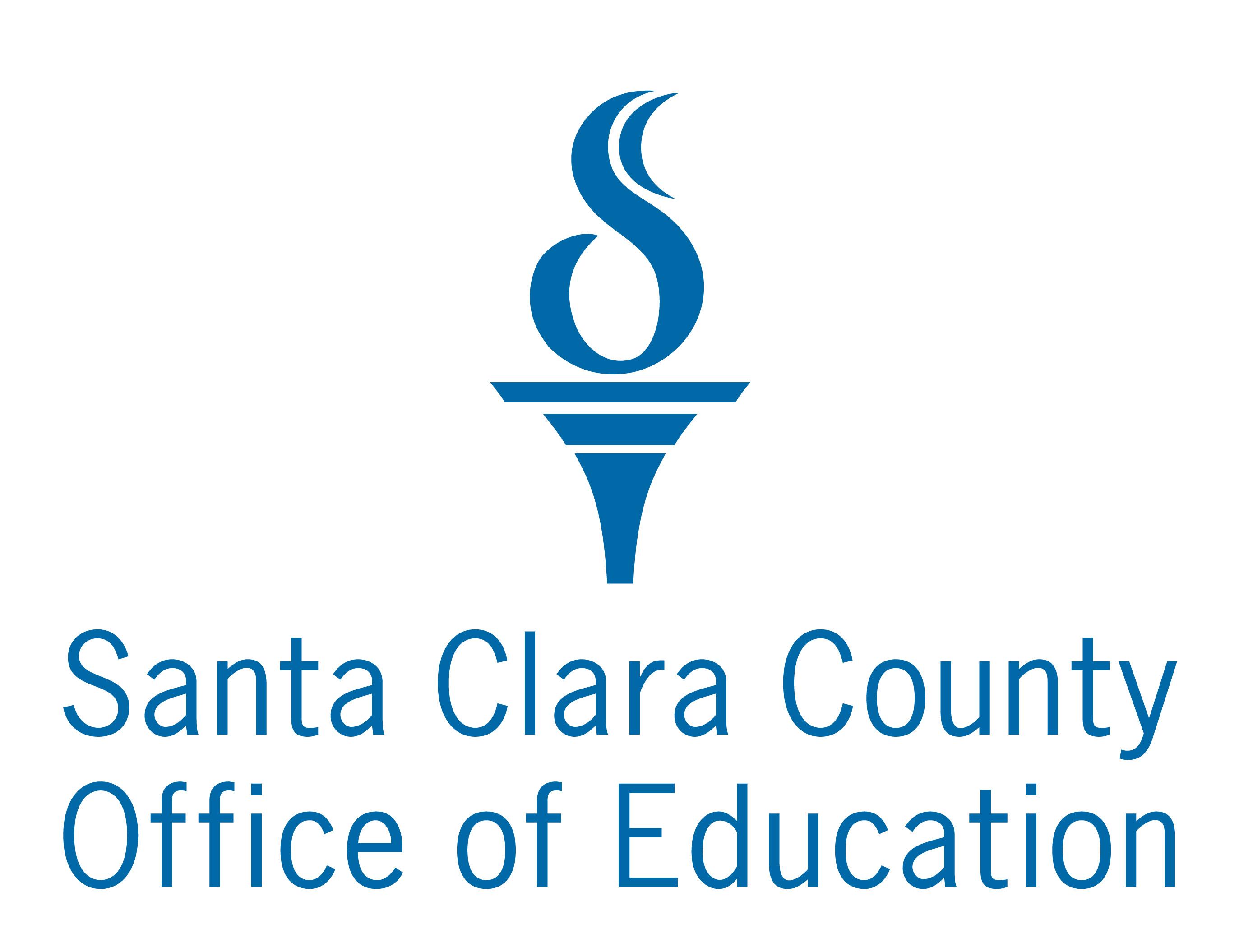 Logotipo de la Oficina de Educación del Condado de Santa Clara