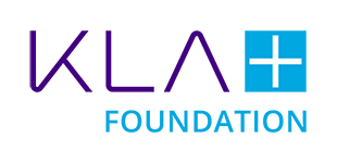 Logo: KLA Foundation