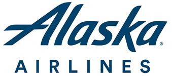 Logo: Alaska Airlines