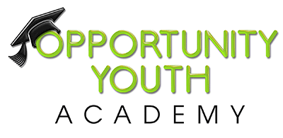 Opportunity Youth Academy logo