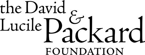 la Fundación David & Lucile Packard, logotipo
