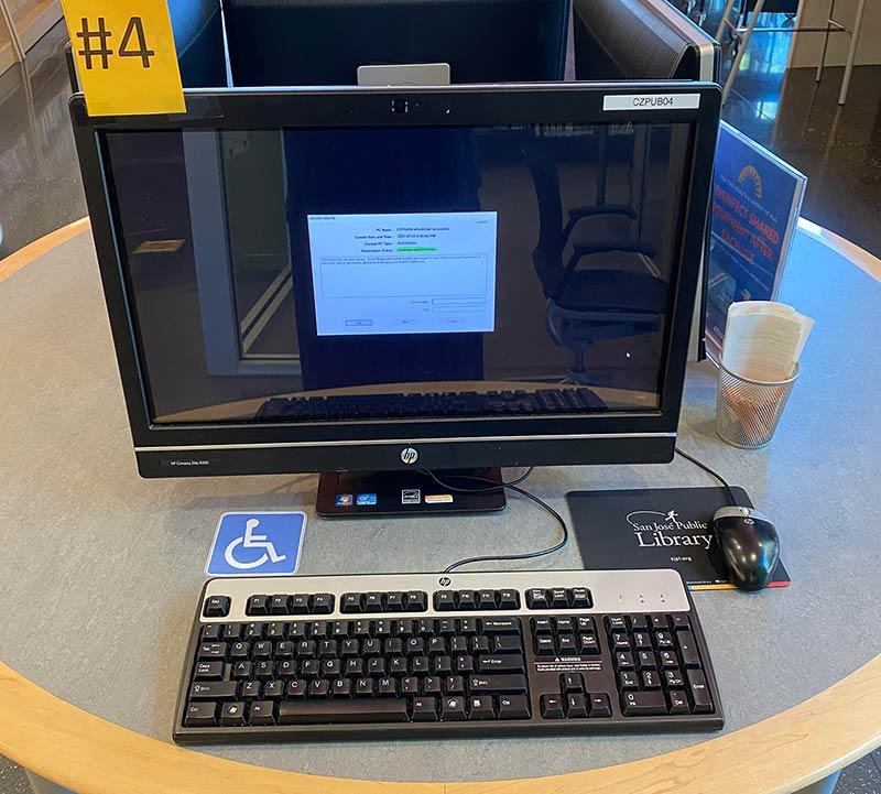 Trạm máy tính ADA