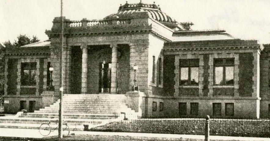 San José Public Library
