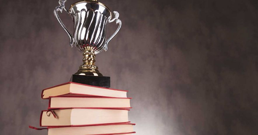 books with award