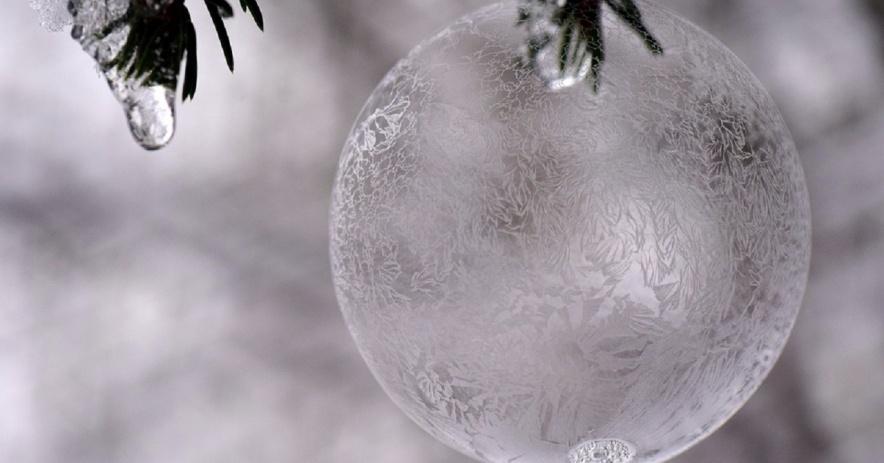 Bola de invierno