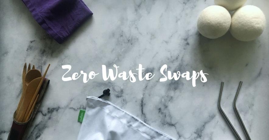 Swaps de residuos cero