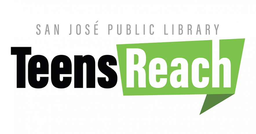 Teens Reach logo
