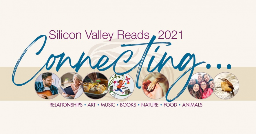 Silicon Valley Reads 2021 Connecting