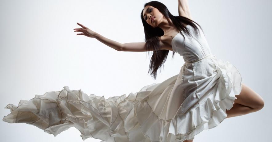 Salto bailarín