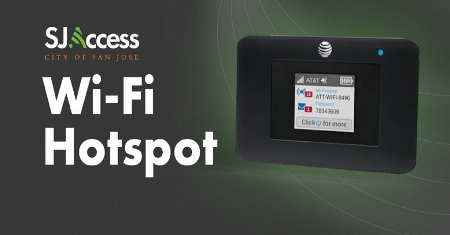 Dispositivo de punto de acceso Wi-Fi SJPL