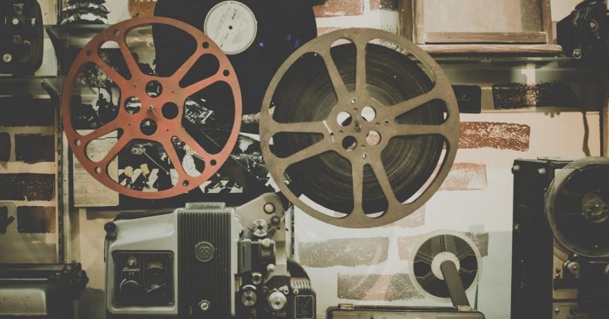 proyecto de cinetor con carretes