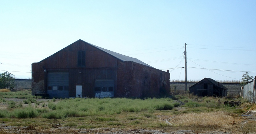 圖片:2017 年的 HG Wade 倉庫。照片 ©Ralph M. Pearce