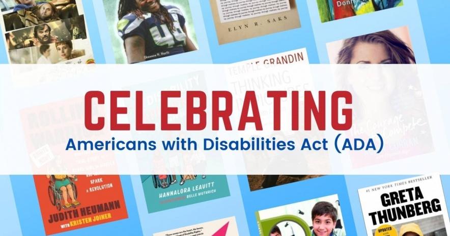 Celebrando la Ley de Estadounidenses con Discapacidades (ADA)