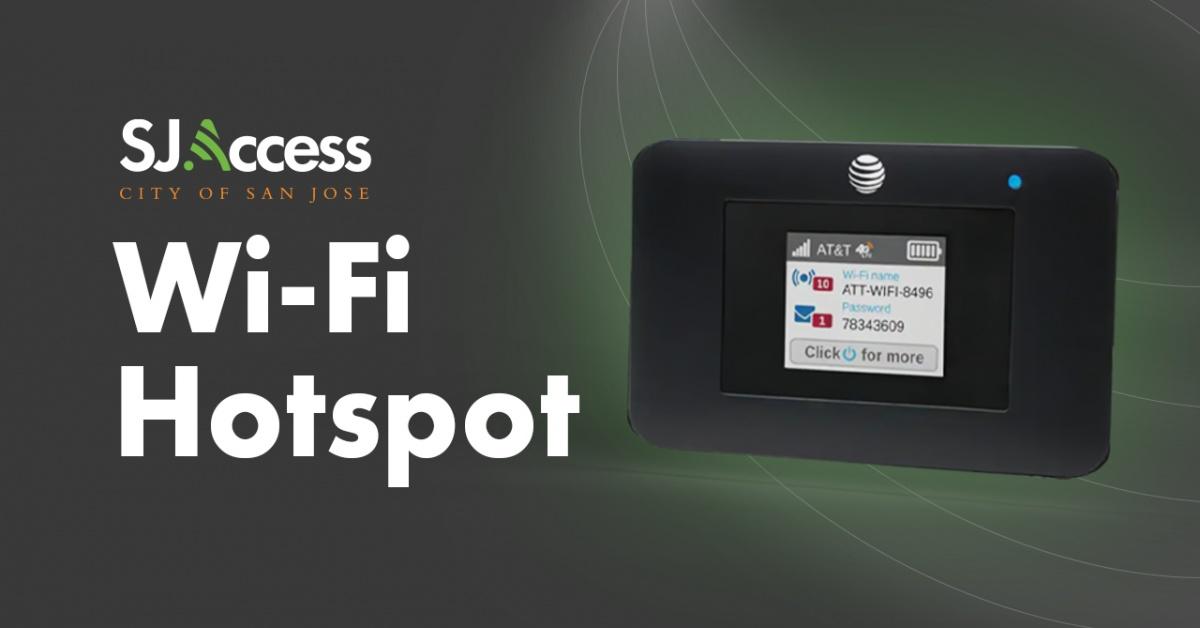 Wi-Fi熱點設備。