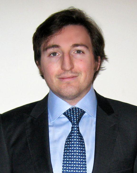 Shane Curtin