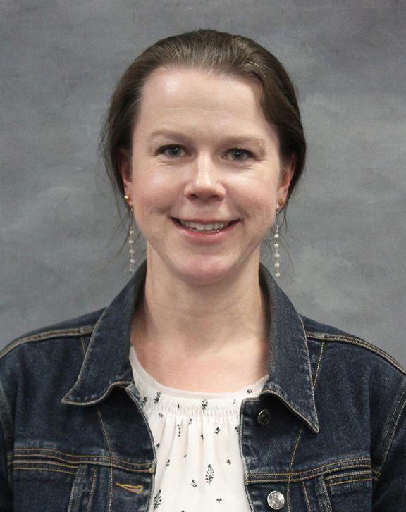 Hilary Thorsen