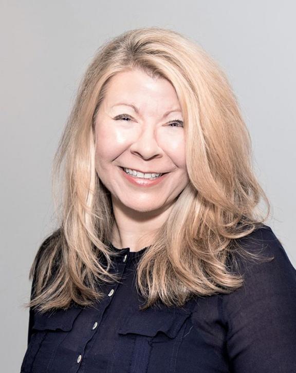 Michelle Ornat
